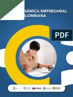 Dinamica Empresarial Colombiana