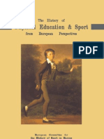 Physical Education 1999