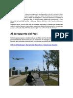 Al Prat en bici