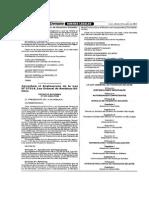 D.S. Nº 057-2004-PCM