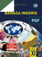 Buku Siswa SMA Kelas 11 Bahasa Inggris Semester 1 (2014)