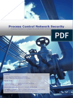 Process Control Network Security - Tbv Joop Bautz - Information Security Award