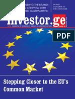 Investor.ge_Soso Galumashvili_2014