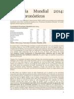 Economía - Carlos Parodi Trece (Blog Gestión)
