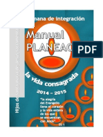Manual de Planeación