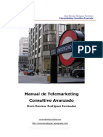 Telemarketing Avanzado PDF 1816
