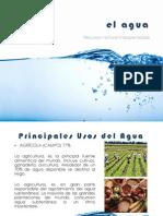 Arq y Ambiente- El Agua.pptx