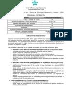 Terminos de Referencia Monitorias CBA - II Semestre 2014.docx