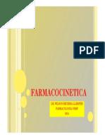 FARMACOCINETICA USMP 2014