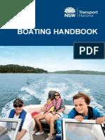 Boat Handbook