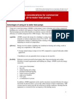 Aermec AWHP White Paper Final 8-30-13