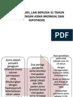 Case Asma Bronkial