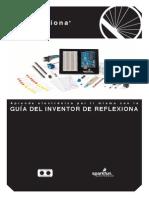 Arduino Manual Kit Castellano