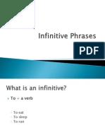 infinitivephrasespowerpoint