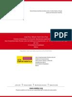 Factores Contextuales en El Recuerdo- Aportaciones Experimentales y Teóricas