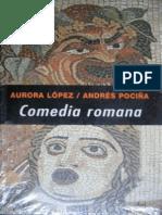 Lopez Amp Pocina Comedia Romana