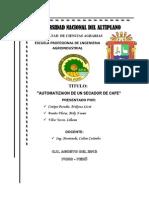 Informe Formato Articulo de Automatizacion