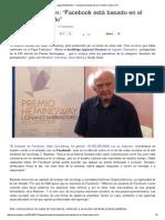 """Zygmunt Bauman_ """"Facebook Está Basado en El Miedo a Estar Solo"""""""