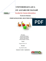 portafolio de teoria de sistemas - segundo parcial
