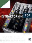 Traktor Kontrol z2 Setup Guide Spanish