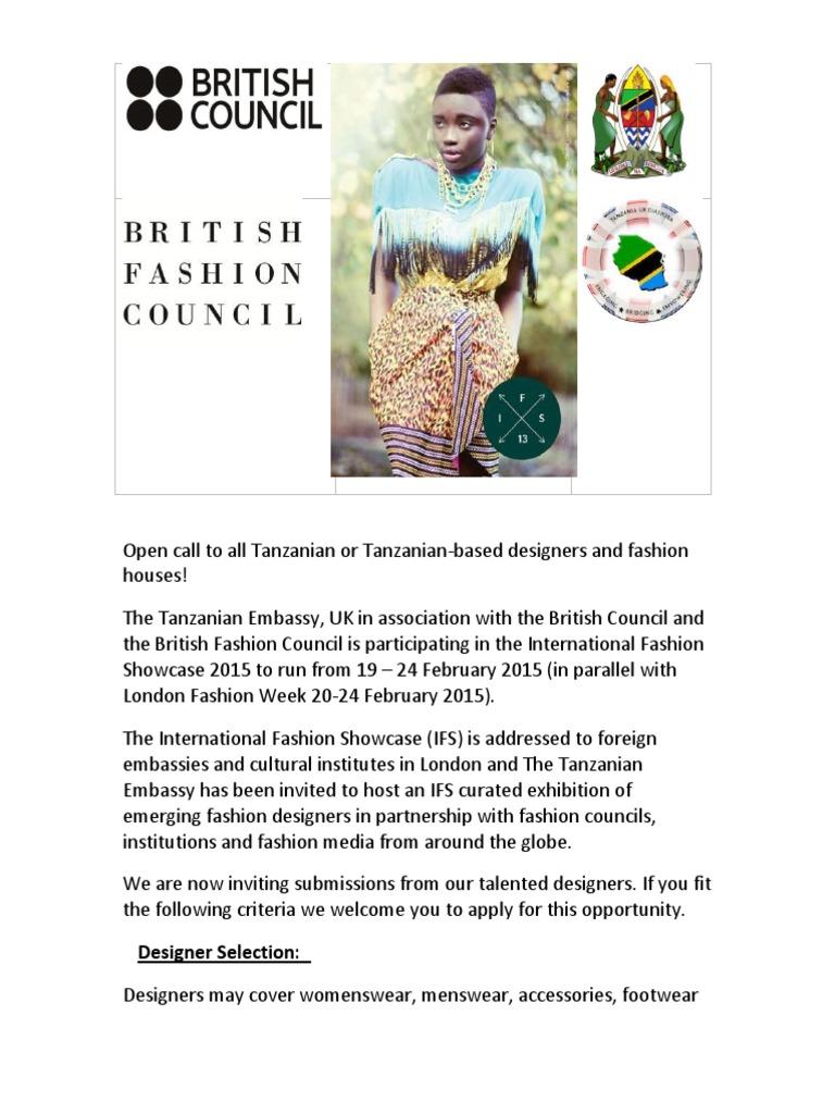 Designer Selection Curator Fashion