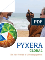PYXERA Global Brochure