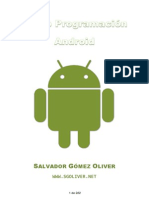 Curso de Programación Android v2