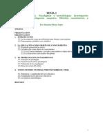 T03 IDIIE Ciencia y Metodo