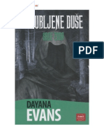 Dayana Evans - Izgubljene Duše_ Srce Žada