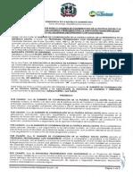 Convenio entre GCPS y la Asociacion La Nacional
