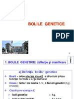 Curs 8 MG Bolile Genetice