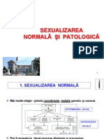 Curs 12 MG Sexualizare