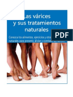 Várices Nunca Más PDF Libro por Estefanía Garett « ✘Revisión✘