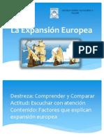 laexpansineuropea-110703150517-phpapp01