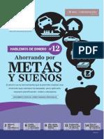 Hablemos Dinero Ahorrando Metas Suenos ELFFIL20130708 0001