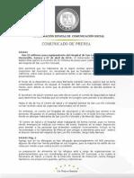 07-04-2010 El Gobernador Guillermo Padrés agilizó la inversión de 25 millones de pesos para culminar el equipamiento del hospital de San Luis Río Colorado. B041041