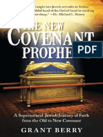 New Covenant Prophecy
