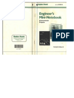 Forrest Mims-Engineer's Mini-notebook Environmental Projects (Radio Shack Electronics)