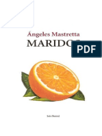 Mastretta,Angeles Maridos