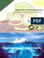 Introduccion a La Permacultura y Principios de Diseño