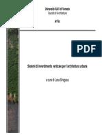 Prodotti Sistemi Di Inverdimento Verticale