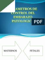 CONTROL EMBARAZO PATOLOGICO.pptx