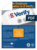 everify posters
