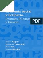 ESS. Pol Pub y Genero - Asociación Lola Mora
