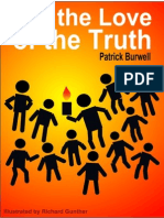 FortheLoveoftheTruth-AnAdventureinEvangelism