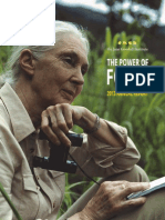 The Jane Goodall Institute - 2013 Annual Report