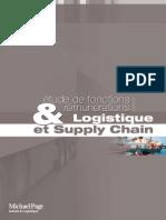 EDR Logistique SupplyChain