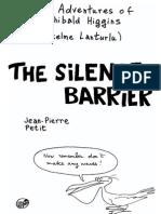 The Silence Barrier