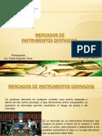 Mercado de Instrumentos Derivados
