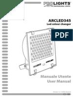 ARCLED345_5ch